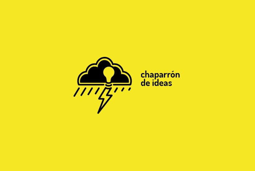 chaparrón de ideas 1