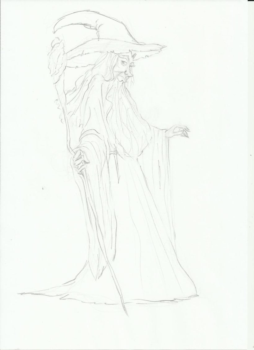 Gandalf -1