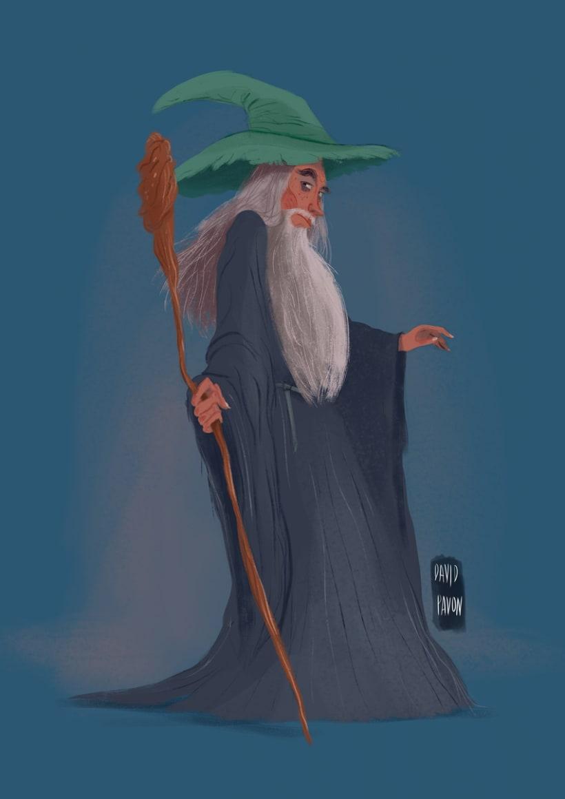 Gandalf 0
