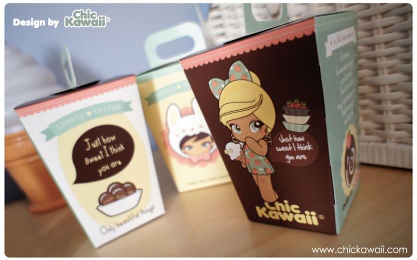 Packaging design 4