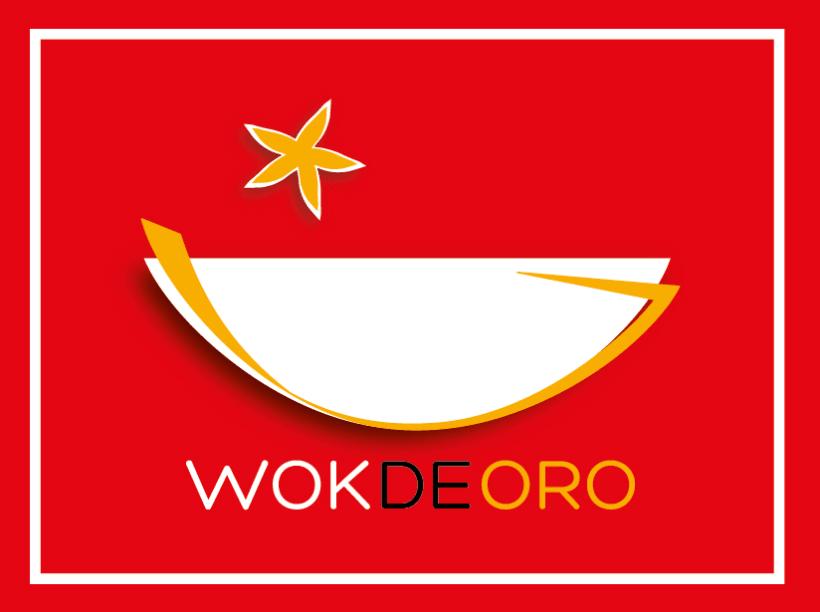 WOK DE ORO 0