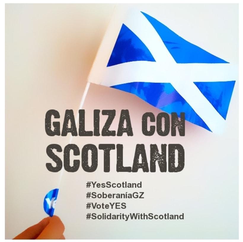 GALIZA con SCOTLAND 0