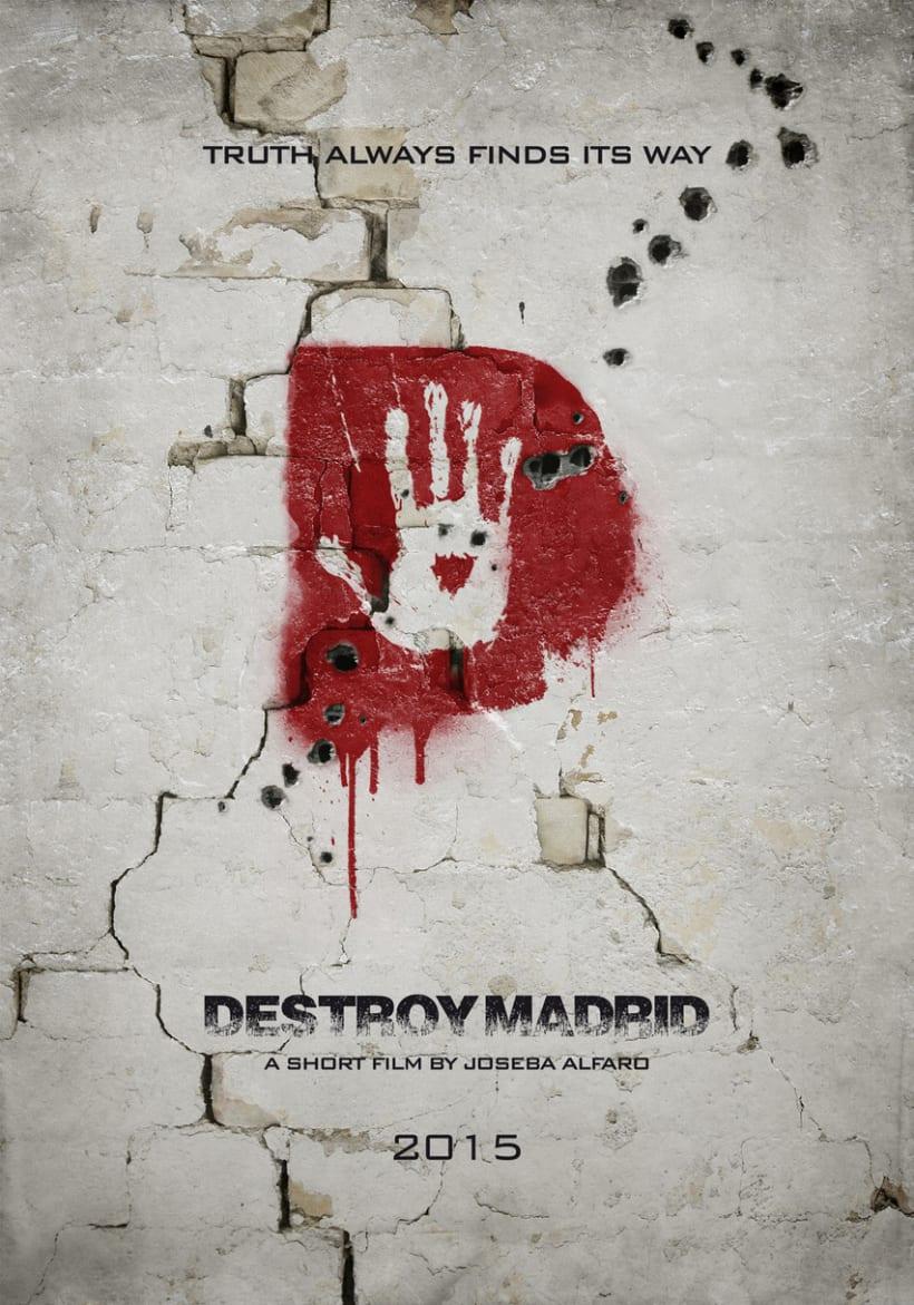 Destroy Madrid -1