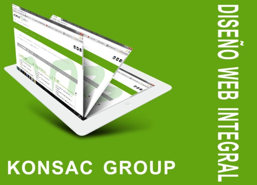 Konsac HRS -1