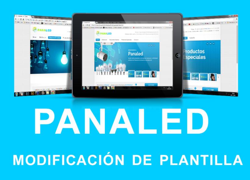 Panaled -1