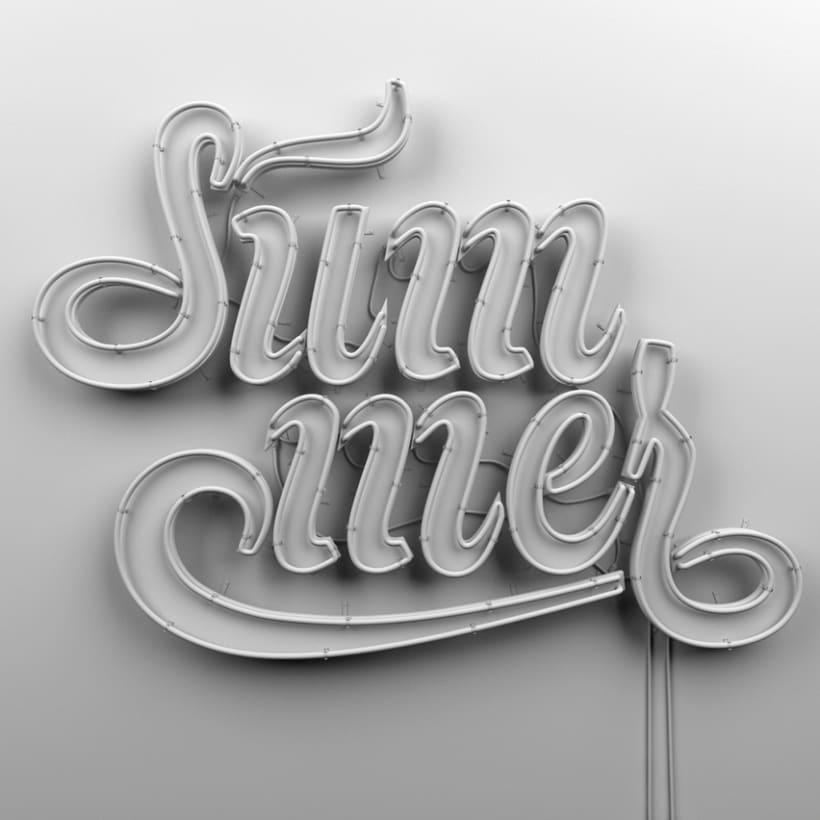 Summer Neon 3