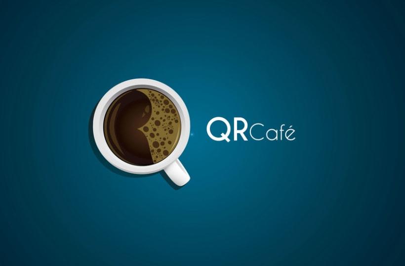 Qr Café  -1