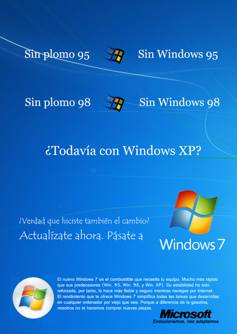 "Copy ""Actualízate a Windows 7"" 2"