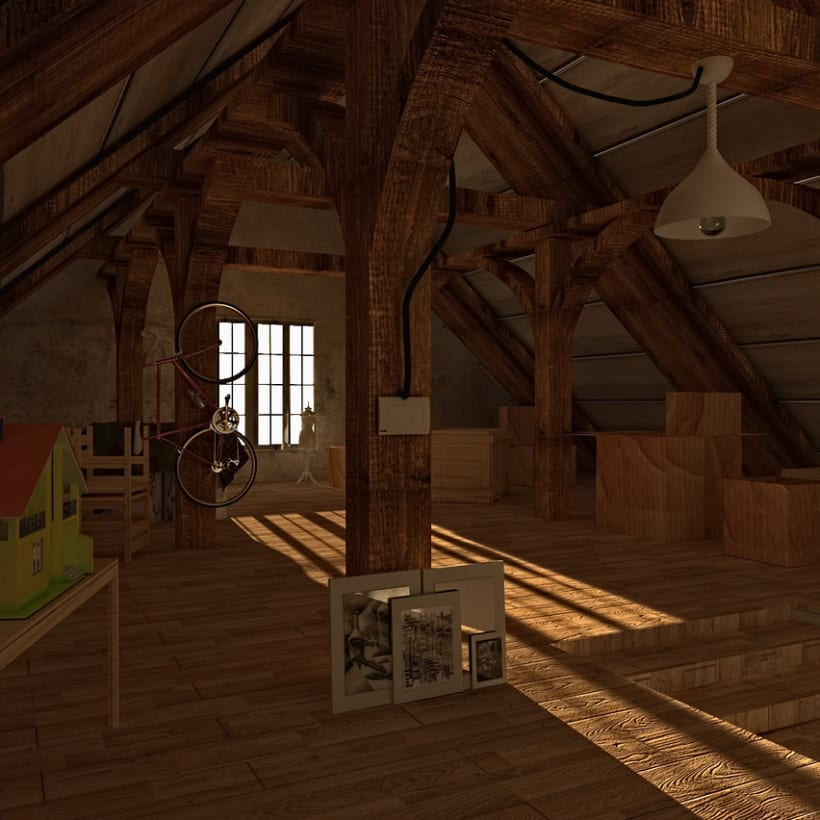 Arquitectura 3D 22