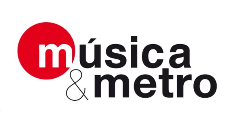 Música & metro 1