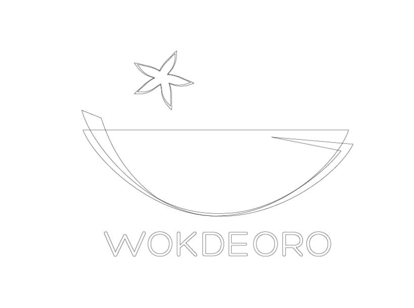 WOK DE ORO 1