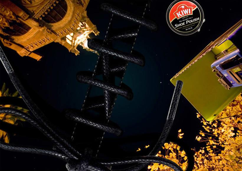 Kiwi - Shoe Polish 2
