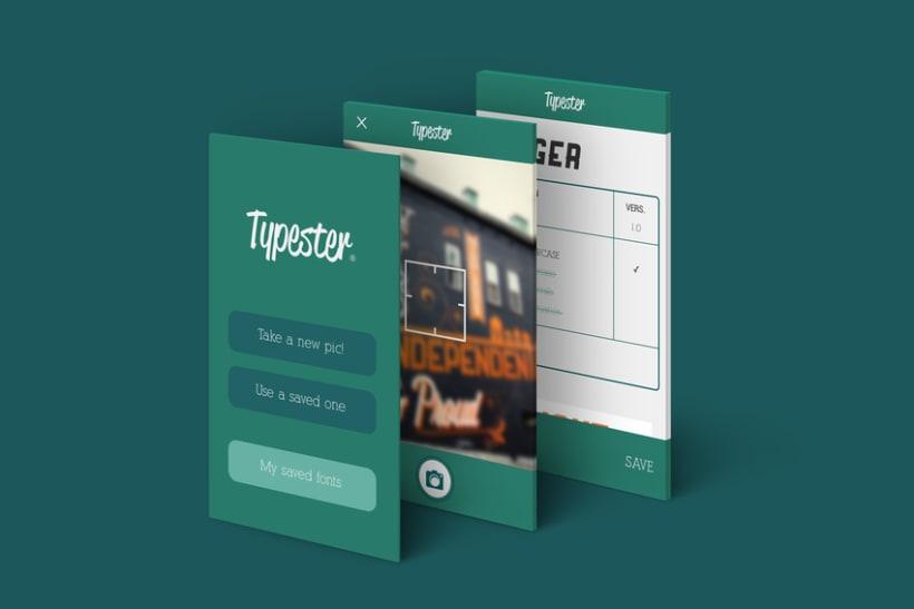 Typester 1