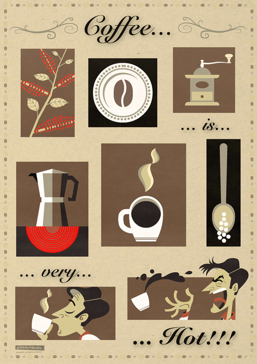 Coffee Poster -1