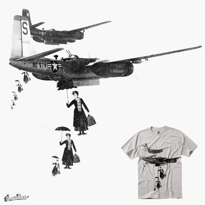 Camiseta -1