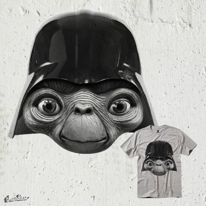 ET Vader -1