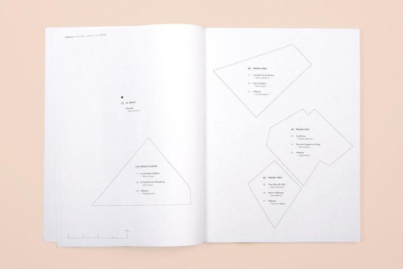 Deriva Magazine 3