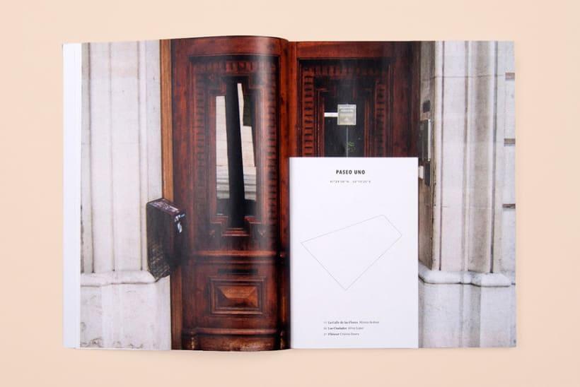 Deriva Magazine 4