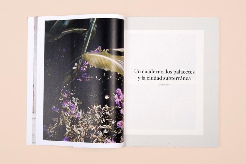 Deriva Magazine 6