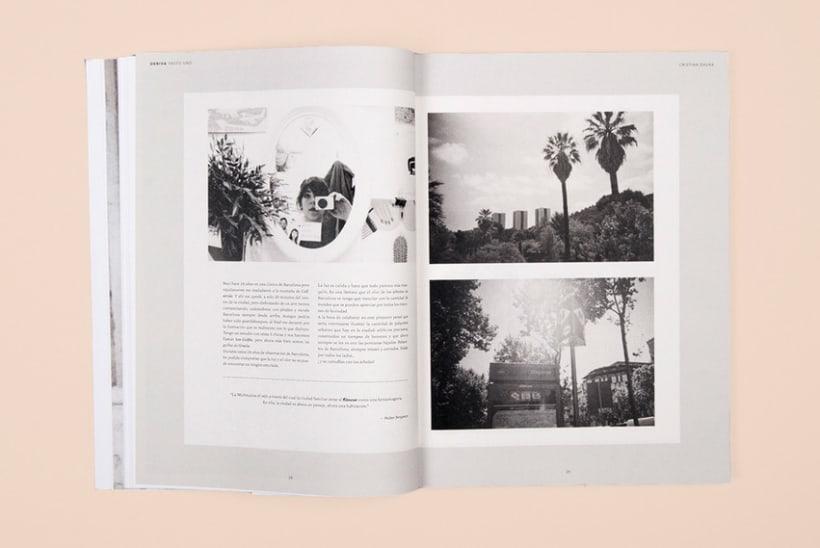 Deriva Magazine 7