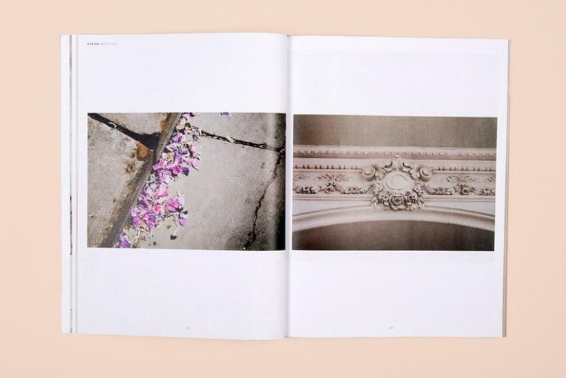 Deriva Magazine 11