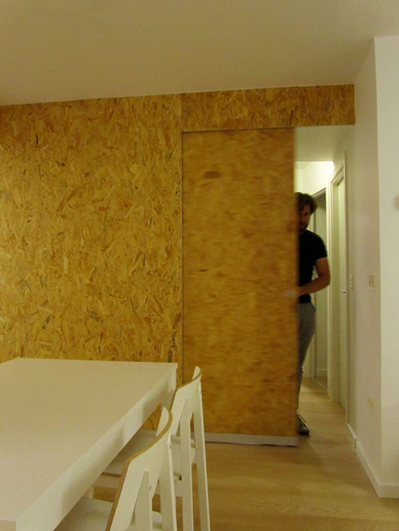 Reforma de vivienda en Gascona 10
