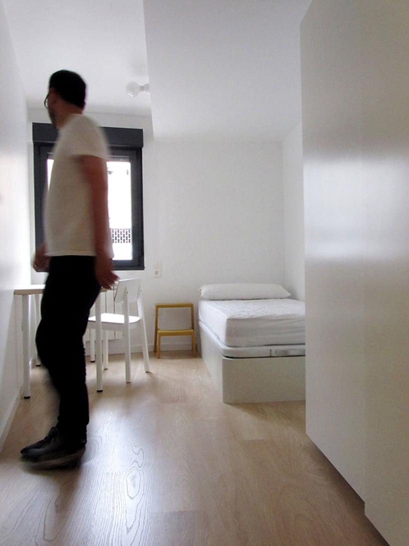 Reforma de vivienda en Gascona 12