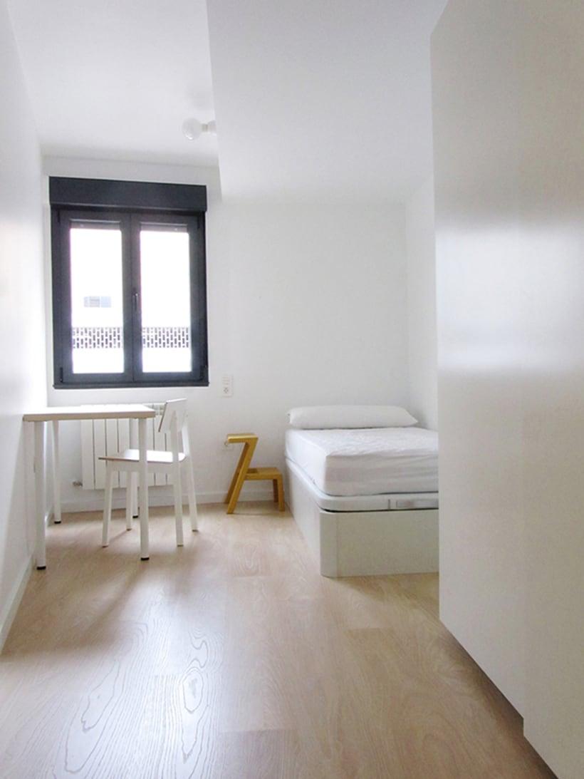 Reforma de vivienda en Gascona 15