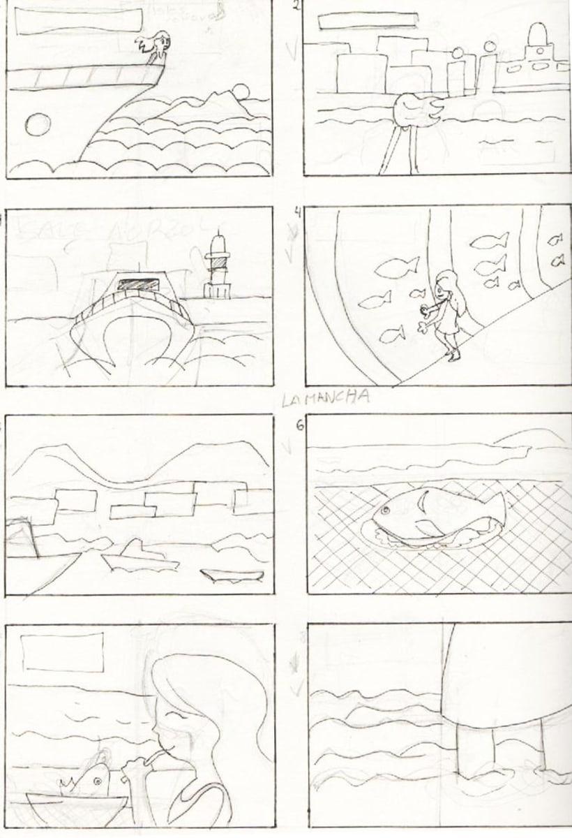 Proyecto Final en el ciclo superiores de Ilustración  10