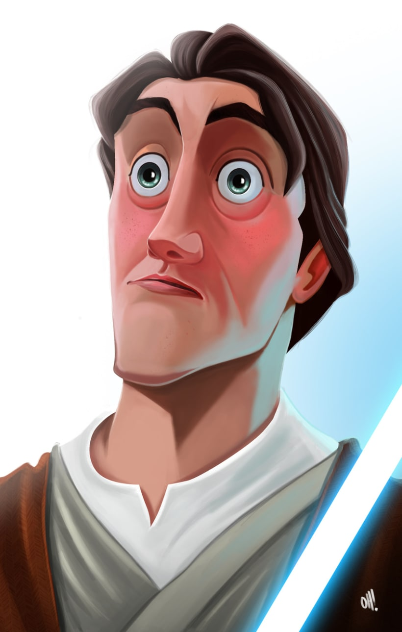 Jedi 0