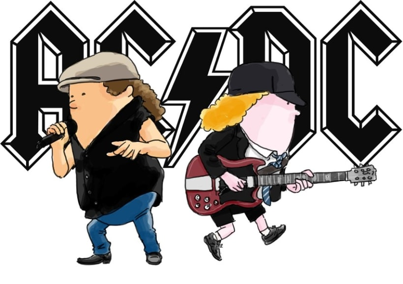 Mitos del Rock 3
