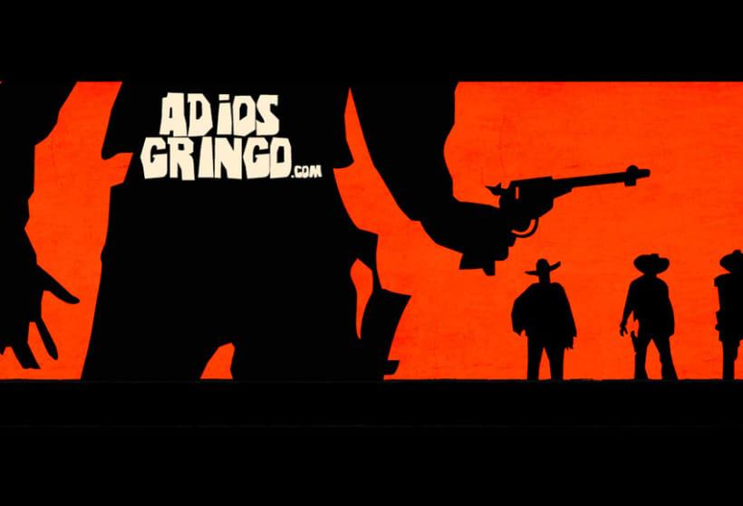 Adiós Gringo.com 0