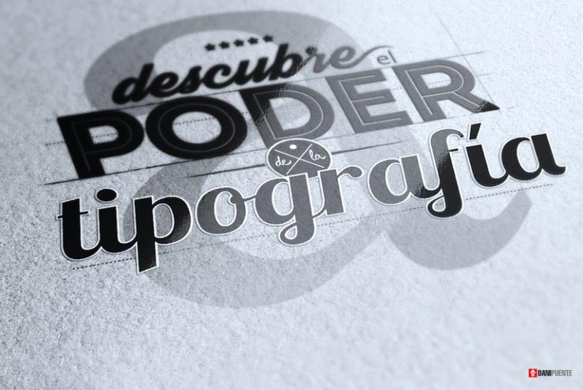 Poder tipográfico 4