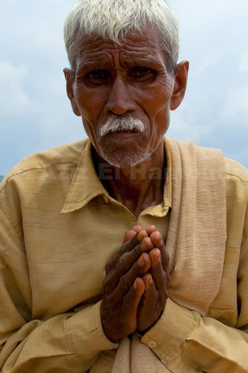 Norte de la India 3