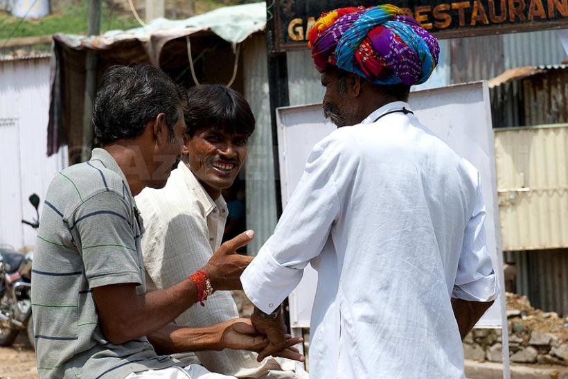 Norte de la India 15