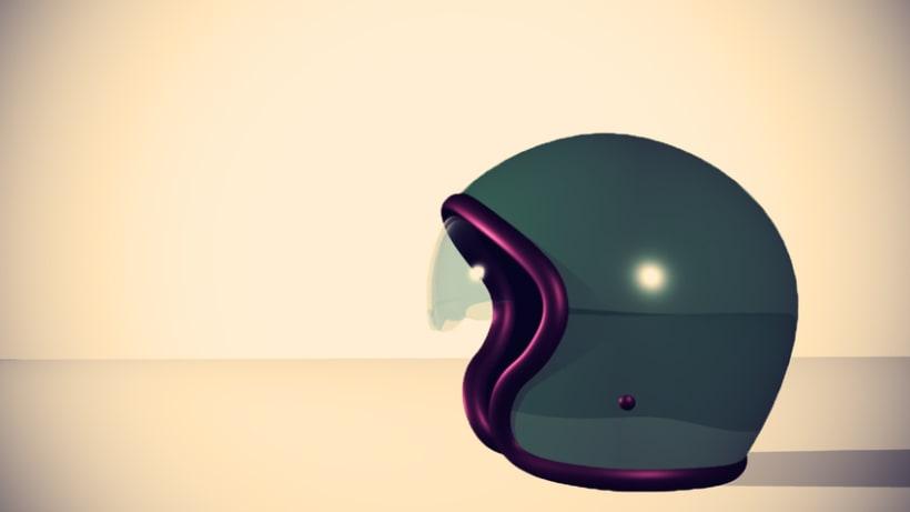 3D Image -1