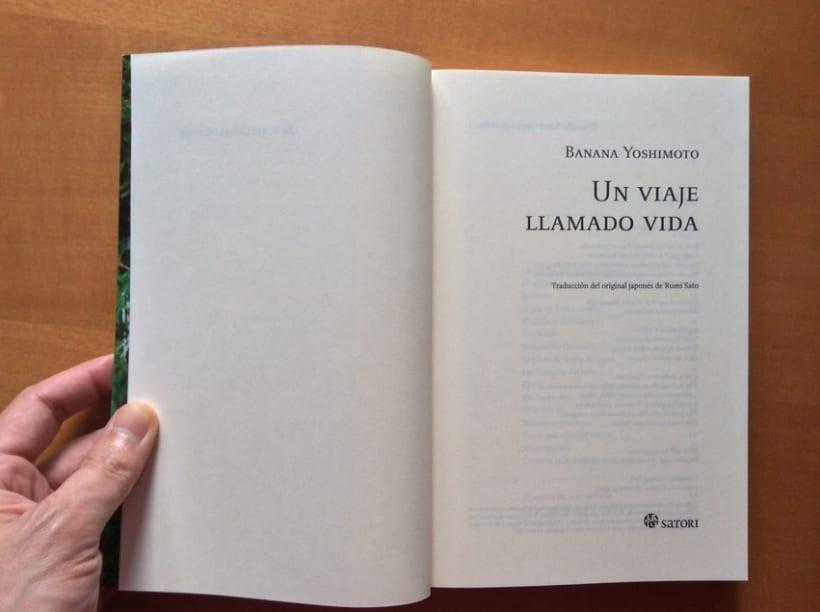 Colección literatura japonesa contemporánea 1