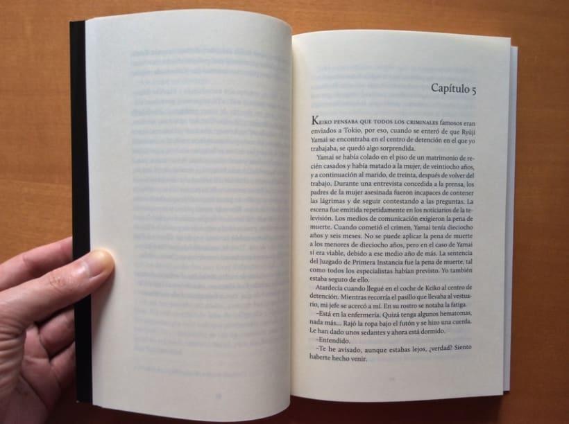 Colección literatura japonesa contemporánea 4