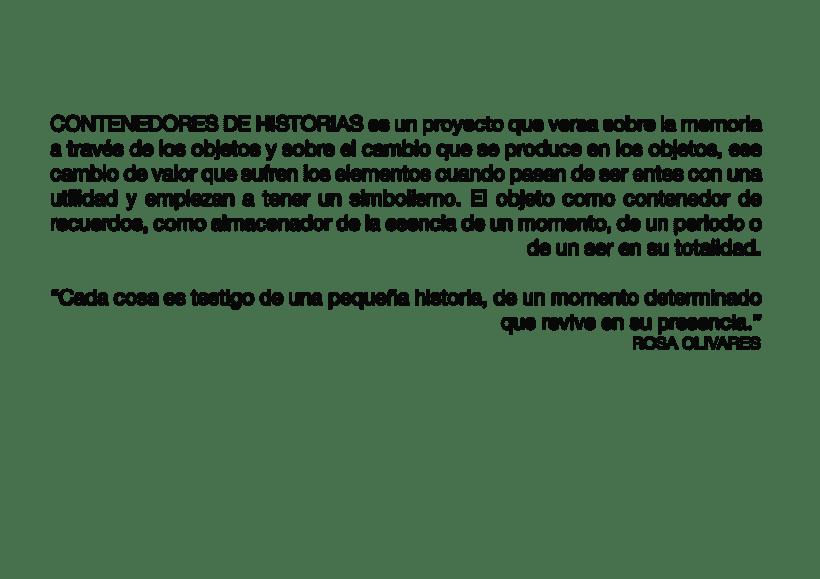 CONTENEDORES DE HISTORIAS 0