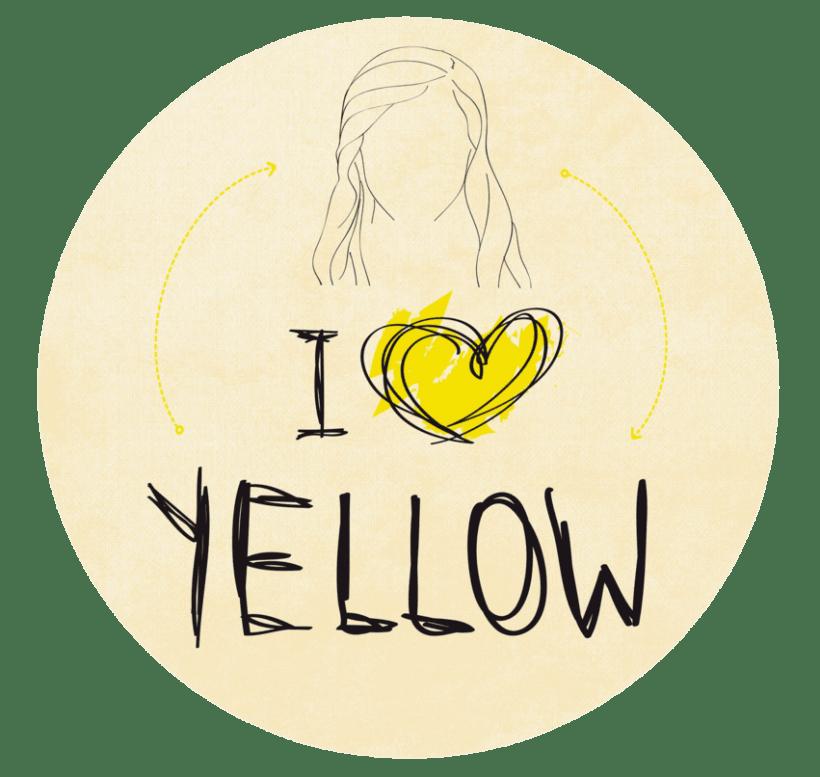Yellow Passion 0