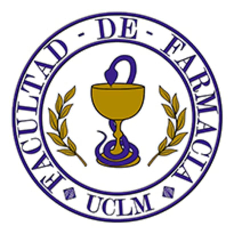 Logo Facultad de Farmacia de la UCLM 0