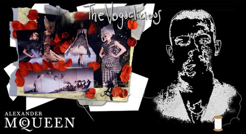 Colaboraciones The Voguelicious 0