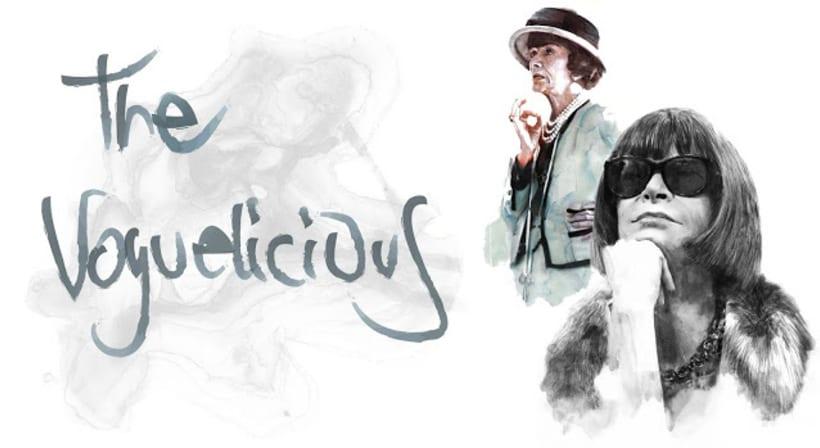 Colaboraciones The Voguelicious 2