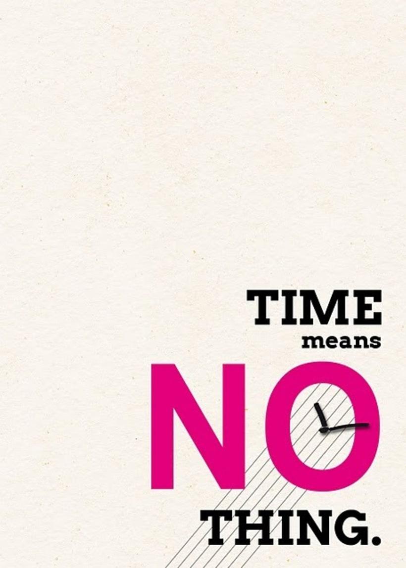 Tiempo! -1