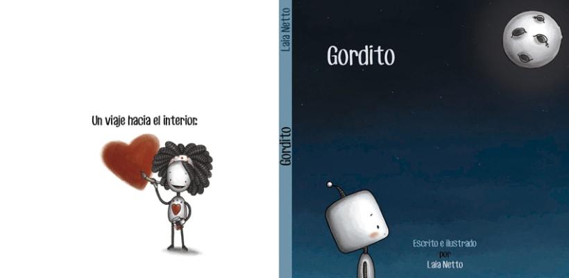 Gordito ( Albúm ilustrado ) 0