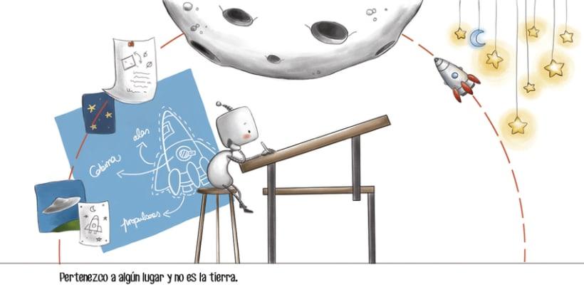 Gordito ( Albúm ilustrado ) 1