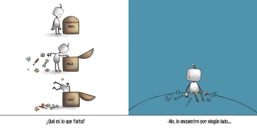 Gordito ( Albúm ilustrado ) 2