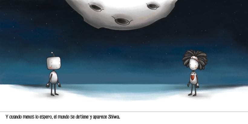 Gordito ( Albúm ilustrado ) 3