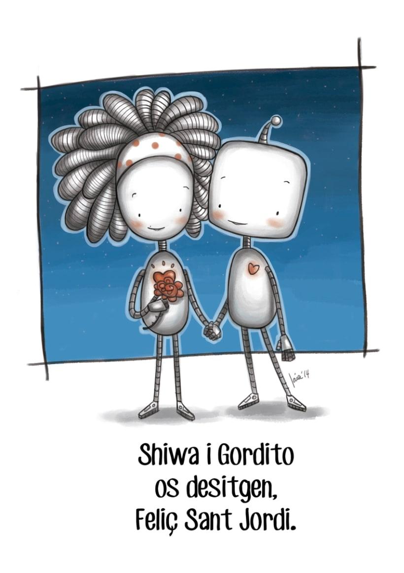 Gordito ( Albúm ilustrado ) 5