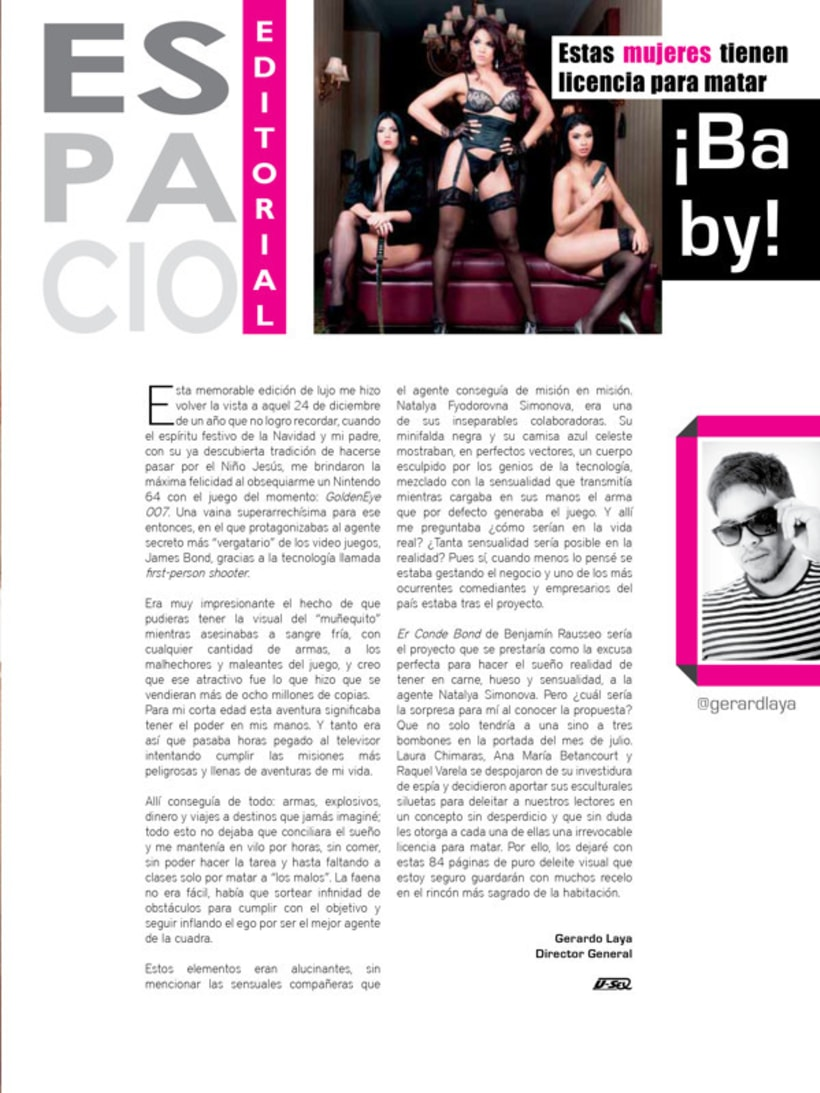 Espacio Editorial U-Sex 3